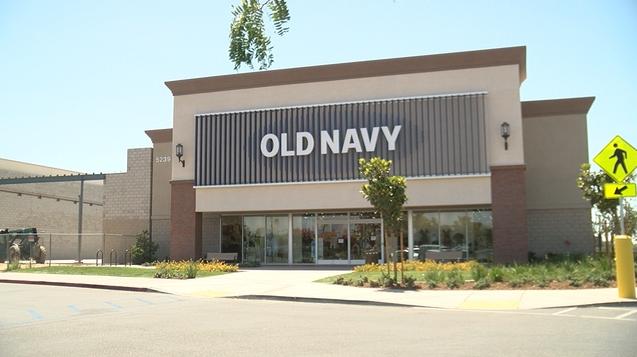 old navy survey